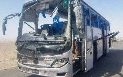 انجینیران چینی در پاکستان مورد حمله انتحاری قرار گرفتند
