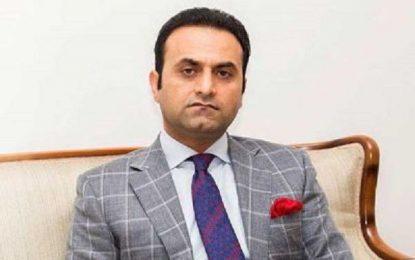 سفیر افغانستان در هند استعفا کرده است