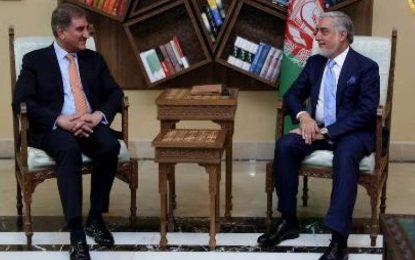 ریاست اجرائیه: حکومت جدید پاکستان آماده همکاری با افغانستان است