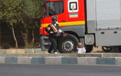 در حمله به مراسم رژه نیروهای ایرانی ۳ تن جان باختهاند