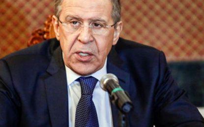 روسیه با انتقال جنگجویان افراطی به افغانستان مخالفت کرده است