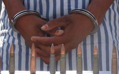 بازداشت دو فرد در بادغیس به اتهام ۱۰ مورد قتل