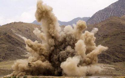 انفجار ماین در فاریاب جان ۸ کودک را گرفته است