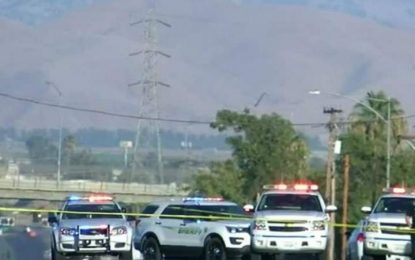 در تیر اندازی در کالیفورنیای امریکا، ۶ تن کشته شده است