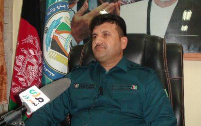 نیروهای امنیتی نیمروز ۳۴ تن را به اتهام جرایم مختلف بازداشت کردهاند