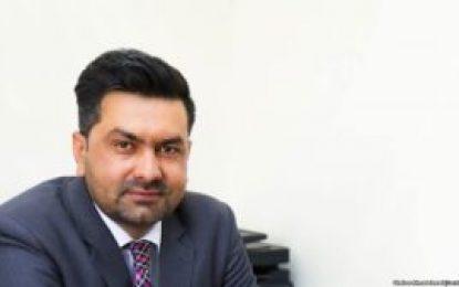 دو افسر افغان به اتهام جاسوسی به زندان محکوم شدهاست