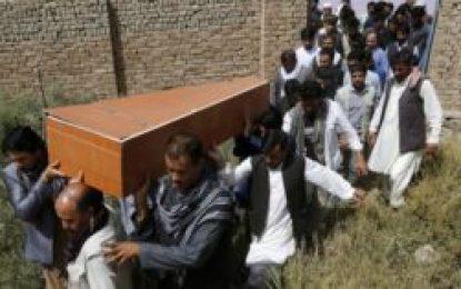 نگرانی سازمان ملل از افزایش تلفات افراد ملکی در حملات انتحاری در کشور