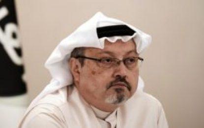 وزیر خارجه عربستان: قاتلان خاشقجی در عربستان محاکمه خواهند شد