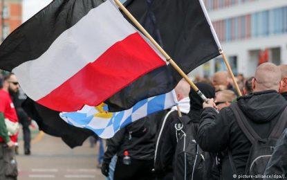 آلمان شش عضو یک گروه راستگرای افراطی را بازداشت نموده است