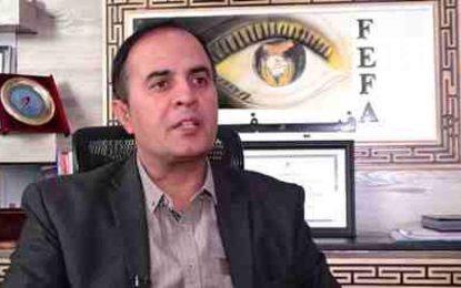 فیفا: انتخابات دیروز درست مدیریت نشد