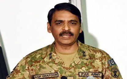 اردوی پاکستان: بیشتر از ۷۰ هزار تن در این کشور در نبرد با تروریزم جان باختهاند