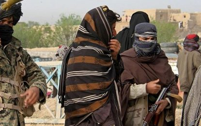 یک فرمانده ارشد طالبان در فاریاب کشته شده است
