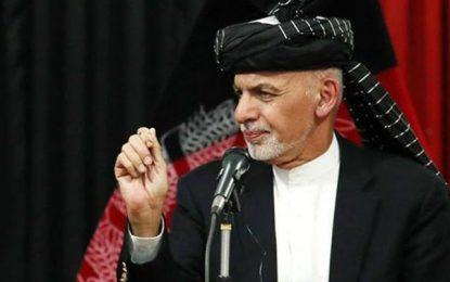 رئیس جمهور غنی: پاکستان باید طراحان ترور جنرال رازق را به ما تحویل دهد