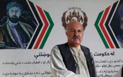 معاون شورای امنیت ملی کشور از سمتش استعفا کرد