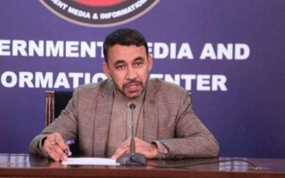 وزارت داخله ۶۰ نفر را در پیوند به مداخله در انتخابات بازداشت کرده است