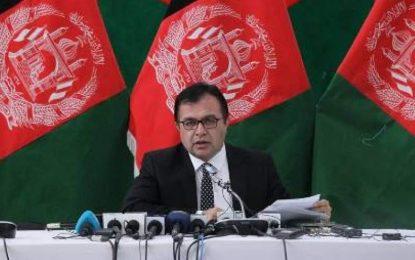 کمیسون انتخابات گزارشها در باره تقلبی بودن دستگاههای بایومتریک را رد کرد