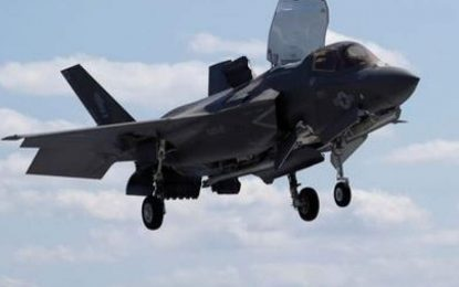 جاپان ۶۲ فروند هواپیمای جنگی از آمریکا خریداری میکند