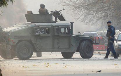 دو انفجار پیهم در کابل ۲ کشته و ۹ زخمی بر جا گذاشته است