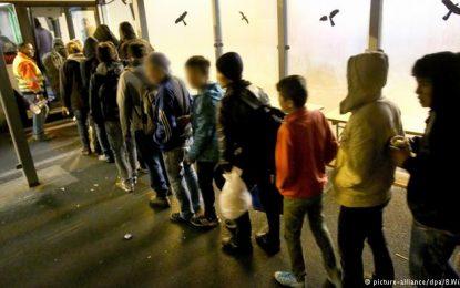 ۱۲ هزار پناهجوی کودک افغان داوطلبانه از آلمان به افغانستان برگشتهاند