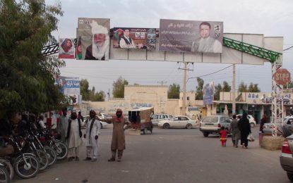 شماری از باشندگان شهر زرنج خواهان فوری برچیدن عکسهای نامزدان از سطح شهر میباشند
