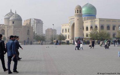 در نتیجه درگیری در یک زندان در تاجیکستان ۲۰ زندانی کشته شده است
