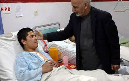 رئیس جمهور: حمله بر گرامیداشت از میلاد پیامبر در کابل بیپاسخ نخواهد ماند