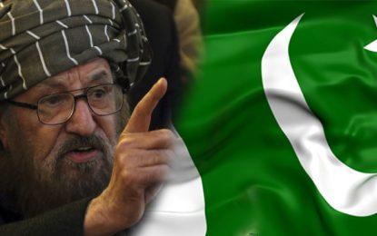 سمیع الحق پدر معنوی طالبان در پاکستان ترور شده است
