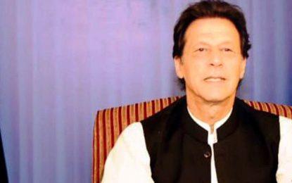 نخست وزیر پاکستان به سخنان ترامپ علیه کشورش واکنش نشان داد