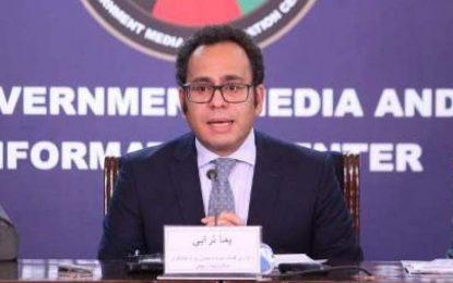 پرونده ۵ وزیر متهم به فساد به دادگاه عالی کشور ارسال شده است