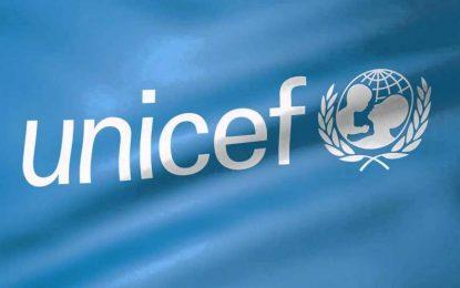 هشدار یونیسف از وضعیت ناگوار بیش از یک میلیون کودک در خاورمیانه