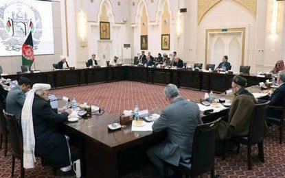 برگزاری نشست بورد مشورتی صلح بدون حضور رهبران جهادی