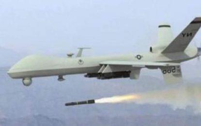 حملات هوایی ناتو، جان ۵ طالب را در فراه گرفته است