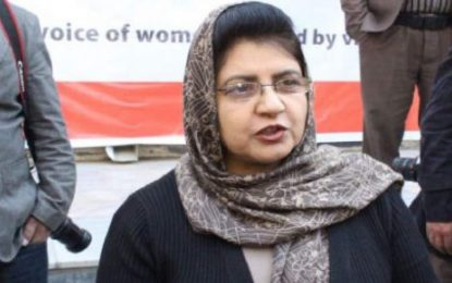 وزارت امور زنان: در سال جاری خشونت علیه زنان ۳۸ درصد کاهش یافته است