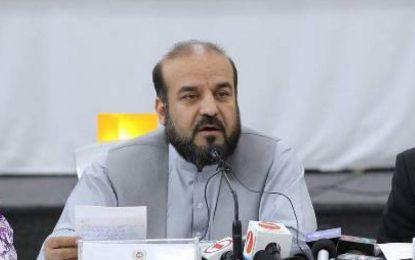 کمیسیون انتخابات نتایج ابتدایی انتخابات پارلمانی پکتیا را اعلام کرد/ زمان برگزاری انتخابات ریاست جمهوری نیز مشخص شد