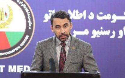 وزارت داخله سر از فردا بازداشت افراد مسلح غیر مسوول آغاز میکند