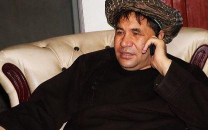دادستانی کل نظام الدین قیصاری را به صورت مشروط آزاد کرده است