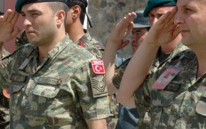 ترکیه حضور نیروهایش در افغانستان را تا ۲ سال دیگر تمدید کرد
