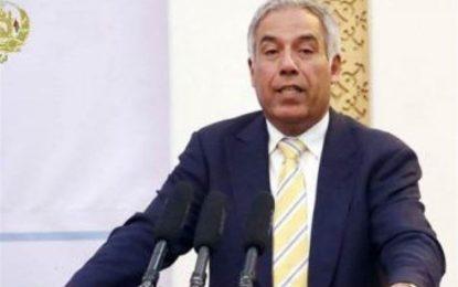 وزارت مالیه: ۹۱ درصد بودجه انکشافی ۹۷ به مصرف رسیده است