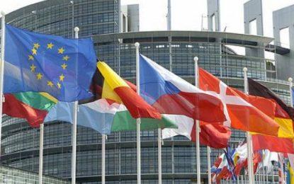 پارلمان اتحادیه اروپا در روند صلح با حکومت افغانستان همکاری میکند