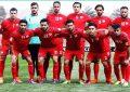 تیم ملی فوتبال کشور امروز مقابل ترکمنستان صفآرایی میکند