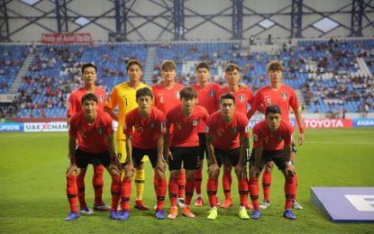 چین، ایران و کوریا جنوبی در جام ملتهای آسیا به پیروزی دست یافتند