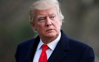 ترامپ: خروج امریکا از برجام، تاثیرات گسترده بر اوضاع ایران گذاشته است