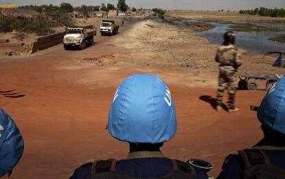 القاعده ۱۰ صلحبان سازمان ملل در مالی را کشته است