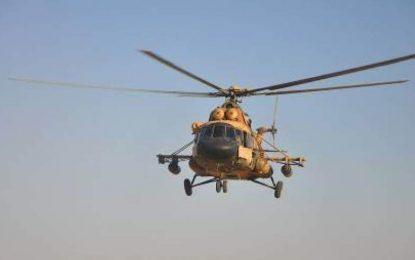 در حملات هوایی ارتش در غزنی و هرات ۳۱ طالب کشته شده اند
