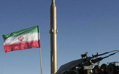 فرانسه به آزمایشهای موشکی ایران واکنش نشان داد