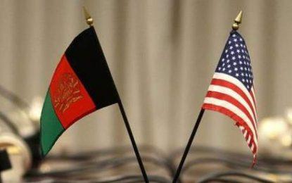 اتاق تجارت و صنایع امریکا آماده سرمایهگزاری در افغانستان است