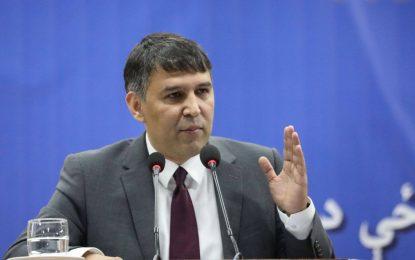 وزارت داخله: با سوء استفاده کنندگان امکانات پولیس برخورد جدی خواهد شد