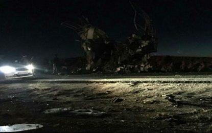 انفجار در بلوچستان ایران ۲۷ کشته بر جا گذاشته است