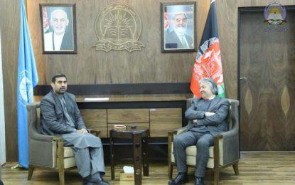 وزارت معارف: برای تمامی مکاتب کشور کودکستان ساخته میشود
