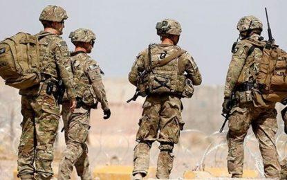 نیروهای خارجی دوباره به فراه برگشتند
